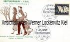 FDC Deutschland 20 Jahre Vertreibung