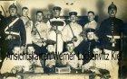 Soldaten beim Revierreinigen Königsberg Fotokarte