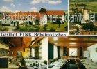 Ansichtskarte Österreich Böheimkirchen Gasthof Fink Niederösterreich