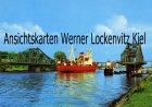 Ansichtskarte Rendsburg Alte Drehbrücke