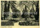 Ansichtskarte Landau Pfalz Schillerpark