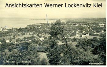 Ansichtskarte Österreich Lochau bei Bregenz Ortsansicht Vorarlberg