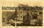 Ansichtskarte Wilster Rosengarten
