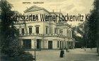 Ansichtskarte Bremen Stadttheater