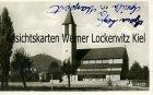 Ansichtskarte Görlitz-Rauschwalde Evangel. Kirche