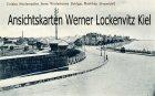 Vintage Postcard India Bombay Colaba Reclamation from Wodehouse Bridge Station Zug Bahnhof