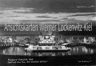 Ansichtskarte Bregenz Vorarlberg Festspiele 1968 Die Lustige Witwe Spiel auf dem See