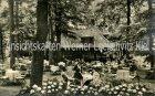 Ansichtskarte Baden-Baden Waldcafe Bes. H. Burckhart