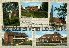 Ansichtskarte Siek Gasthof Zur Traube Gemeindehaus Rentnerwohnheim