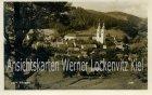 Ansichtskarte Österreich Gurk Ortsansicht Kärnten