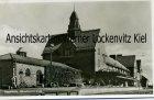 Ansichtskarte Vykorten Schweden Sverige Haparanda Järnvägstationen Bahnhof