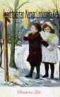 Ansichtskarte Dänemark Danmark Glaedelig Jul zwei Kinder