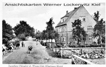 Ansichtskarte Seevetal-Ohlendorf Jugendheim