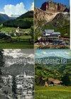 Ansichtskarte Cartolina Postale Italien Italia Südtirol 63 x Karten