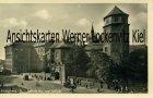 Ansichtskarte Königsberg Kaliningrad Калинингра́д Schloßplatz und Schloß