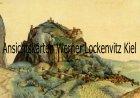 Ansichtskarte Ansicht von Arco Gemälde von Albrecht Dürer Verlag Woldemar Klein