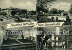 Ansichtskarte Bad Salzuflen Neue Konzerthalle