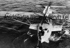 Ansichtskarte Dornier Wal Flugboot Wasserflugzeug Lufthansa