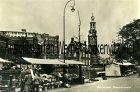 Ansichtskarte Niederlande Amsterdam Bloemenmarkt