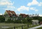 Ansichtskarte Dänemark Danmark Pinneberg Heim Hejsager Strand