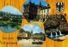 Ansichtskarte Luxemburg Luxembourg Echternach