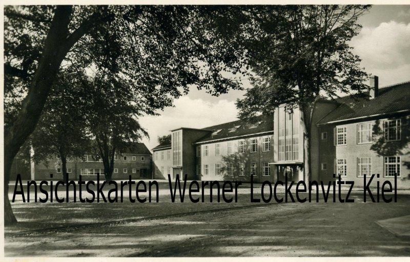 Ansichtskarte Rickling Anstalten des Landesvereins für innere Mission