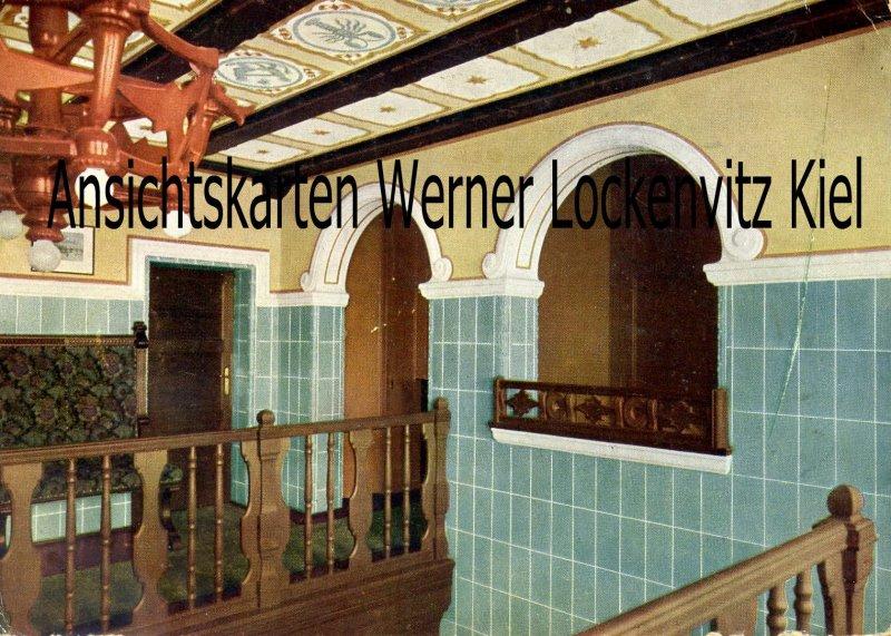 Ansichtskarte Nürnberg Villeroy&Boch Keramische Werke A.G. Fabriklager