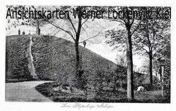 Ansichtskarte Leer Plytenbergs Anlagen
