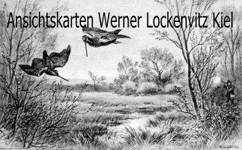 Ansichtskarte Jäger auf Schnepfenjagd Schnepfe Gemälde