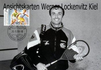 Liechtenstein Squash Maximumkarte