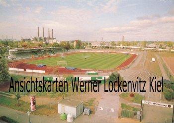Ansichtskarte Wolfsburg VFL-Stadion