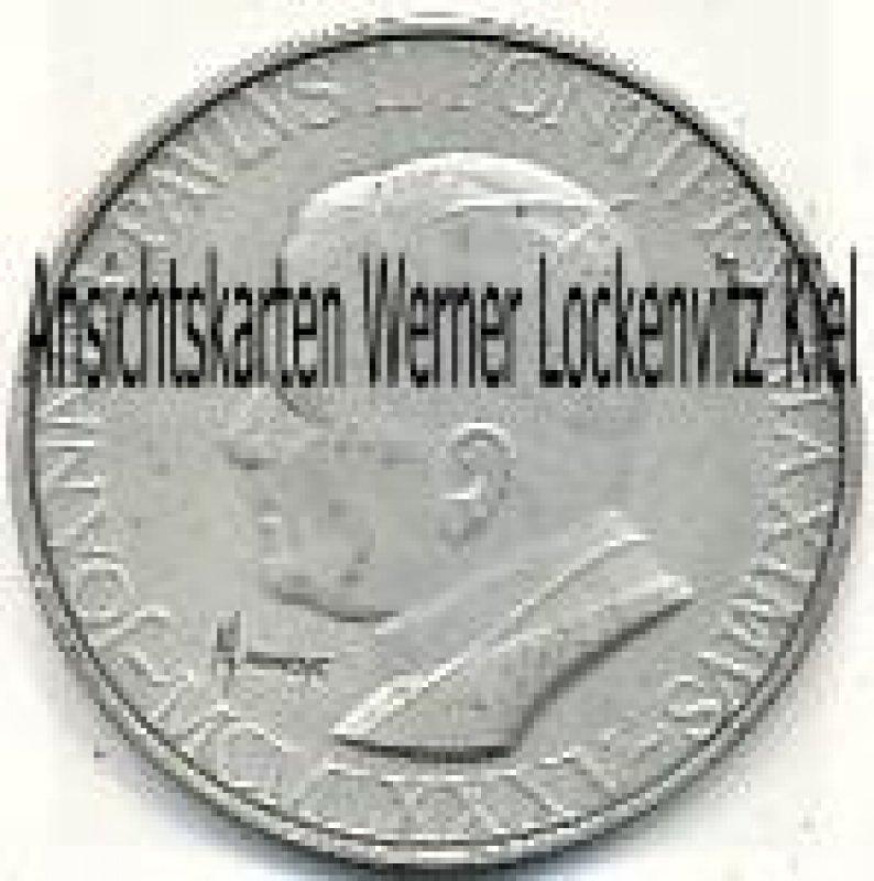 Medaille Johannes Paulus II  Consolatrix Afflictorum