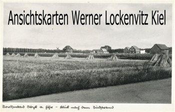 Ansichtskarte Wyk auf Föhr Blick auf den Südstrand