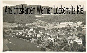 Ansichtskarte Österreich Frohnleiten Ortsansicht Steiermark