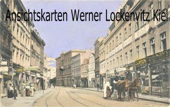 Ansichtskarte Polen Hirschberg Jelenia Góra Bahnhofstraße mit Hotel Drei Berge