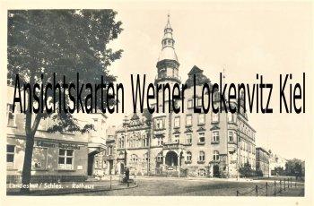 Kopie von  Postcard Poland Silesia Nieder-Schreiberhau Szklarska Poręba Dolna Riesengebirge