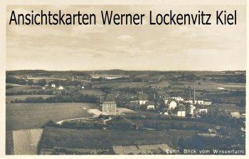 Ansichtskarte Eutin Blick vom Wasserturm