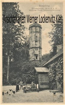 Ansichtskarte Schönwalde Bungsberg